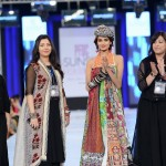 Nimsay Collection at PFDC Sunsilk Fashion Week 2013
