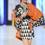 Sana Safinaz Collection At PFDC Sunsilk Fashion Week 2013 001