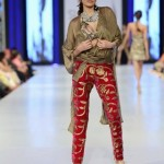 Sana Safinaz Collection At PFDC Sunsilk Fashion Week 2013 0022