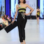 Sana Safinaz Collection At PFDC Sunsilk Fashion Week 2013 007