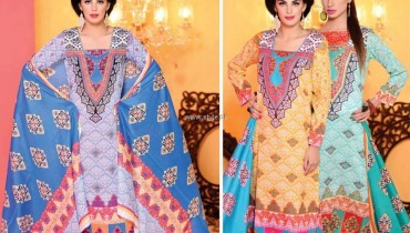 Sapna Lawn 2013 Volume 2 by Sitara Textiles