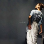 Shamaeel Ansari Summer Collection 2013 for Ladies