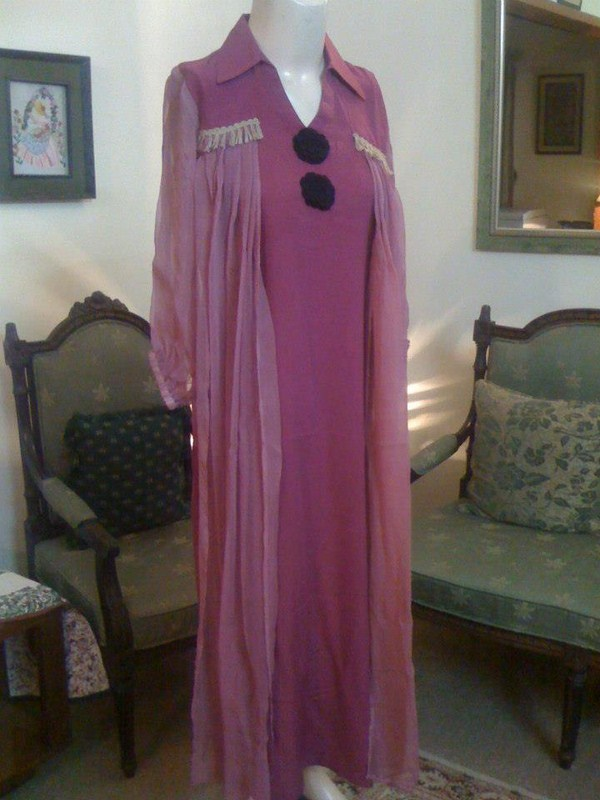 Shayaan Fatima Summer Collection 2013 For Women 007