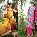 Sitara Textiles Universal Latha Collection 2013 Volume 2 For Women