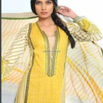 Sobia Nazir Lawn Collection 2013 Volume 2 for Women 007