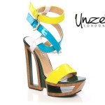Unze Summer Footwear Collection 2013 for Women