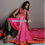 Vasim Asghar Wedding Wear Collection 2013 For Women