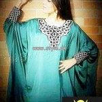 Vibgyor by Syra Party Wear Collection 2013 For Women