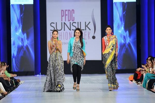 Wardha Saleem Collection At PFDC Sunsilk Fashion Week 2013 0015