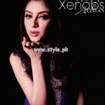 Xenab's Atelier Party Wear Collection 2013 For Summer