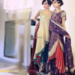 Yasmin Jiwa Bridal Wear Collection 2013 for Women