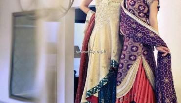 Yasmin Jiwa Bridal Wear Collection 2013 for Women