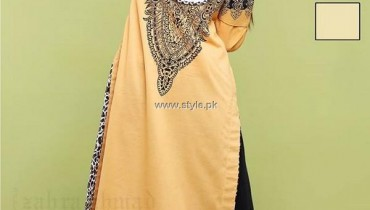Zahra Ahmad 2013 Beat the Heat Collection