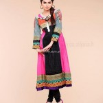 Zahra Ahmad Latest Summer Collection 2013 for Women