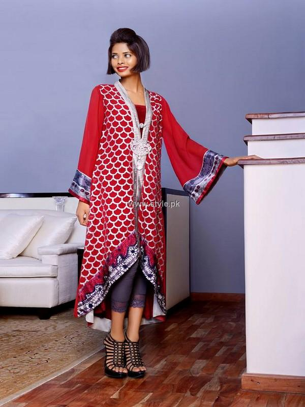 Zephyr Lawn 2013 by Ahsan Khan for Women