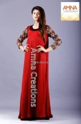 Amna Creations Eid Collection 2013 for Girls 009