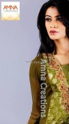 Amna Creations Eid Collection 2013 for Girls 010