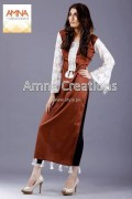 Amna Creations Eid Collection 2013 for Girls 014