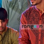 Arsalan Iqbal Eid Collection 2013 For Men 005