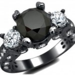 Black Diamond Engagement Rings 008 579x514