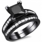 Black Diamond Engagement Rings 011 579x514