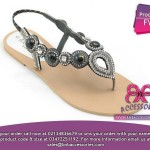 BnB Accessories Summer Footwear Collection 2013 For Women 001