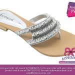 BnB Accessories Summer Footwear Collection 2013 For Women 0011