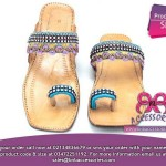 BnB Accessories Summer Footwear Collection 2013 For Women 004