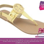 BnB Accessories Summer Footwear Collection 2013 For Women 005