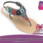 BnB Accessories Summer Footwear Collection 2013 For Women