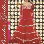 Brides Galleria Anarkali Suits Collection 2013 For Women 0012