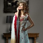 Cayma Emran Party Wear Dresses 2013 for Women 002