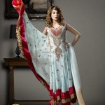 Cayma Emran Party Wear Dresses 2013 for Women 004