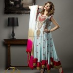 Cayma Emran Party Wear Dresses 2013 for Women 005