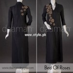 Daaman New Summer Dresses 2013 For Girls 002