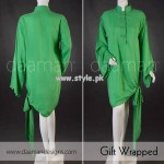 Daaman New Summer Dresses 2013 For Women 008