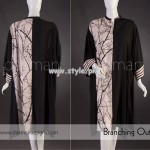 Daaman New Summer Dresses 2013 For Women 009