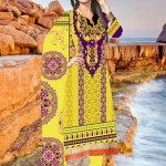 Dawood Textiles Zam Zam Lawn Dresses 2013 Volume 3 For Women 0010
