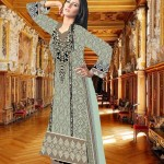 Dawood Textiles Zam Zam Lawn Dresses 2013 Volume 3 For Women 0014