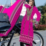 Dawood Textiles Zam Zam Lawn Dresses 2013 Volume 3 For Women 0017