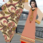 Dawood Textiles Zam Zam Lawn Dresses 2013 Volume 3 For Women 002
