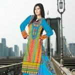 Dawood Textiles Zam Zam Lawn Dresses 2013 Volume 3 For Women 006