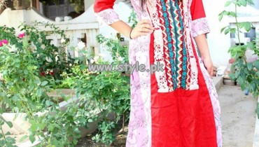 Desi Beads Casual Wear Collection 2013 For Women 012
