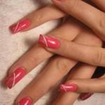Nail Art Designs For Eid (4)