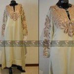 Elan Semi Formal Wear Collection 2013 For Women 0011