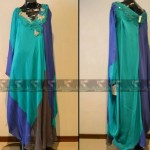 Elan Semi Formal Wear Collection 2013 For Women 002