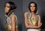 Fahad Hussayn Haute Battle Collection 2013 For Women 003