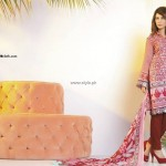 Firdous Chiffon Collection 2013 for Women 006