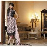 Firdous Chiffon Collection 2013 for Women 007