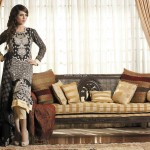 Firdous Chiffon Collection 2013 for Women 015